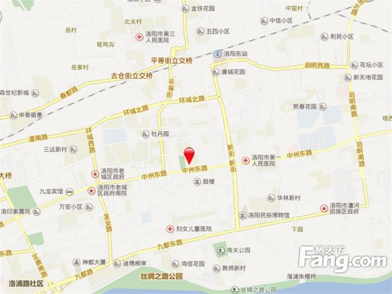 福王府小区 PK 风动工具厂家属院谁是老城区最热门小区