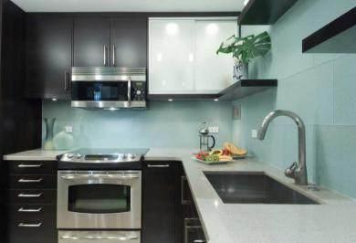 厨房搞卫生真心累,固定水龙头VS抽拉水龙头怎么选