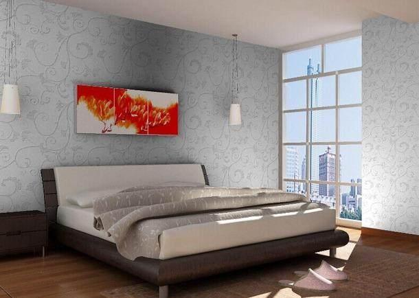 新房装修万万不要贴墙纸,聪明人都装这种,比墙纸好看十倍