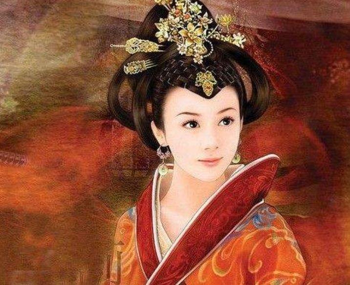 古代皇帝的女儿如果长的很丑,该怎么处理,尤其是嫡长女,
