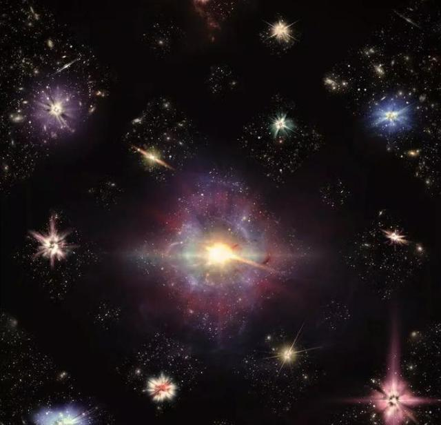 FRBS:外层空间的神秘无线电信号可能在通往地球的途中被阻挡