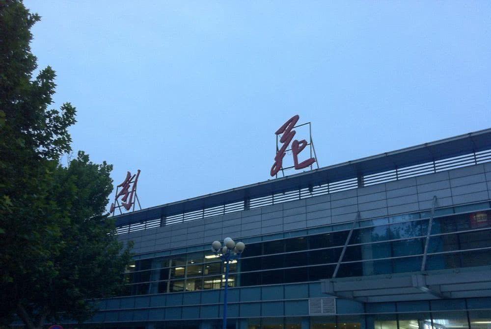 中国历史上第一个机场即将关闭,1910年开始启用,设备条件差