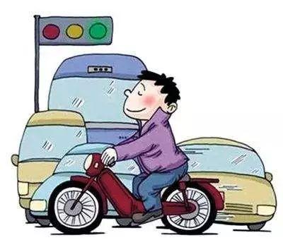 4月起在番禺骑电动车必须要考驾照,考试费用335元?这是谣言!