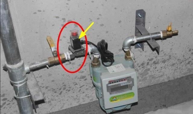 每次做完饭后,你关掉煤气总开关了吗?正确的做法是这样的!
