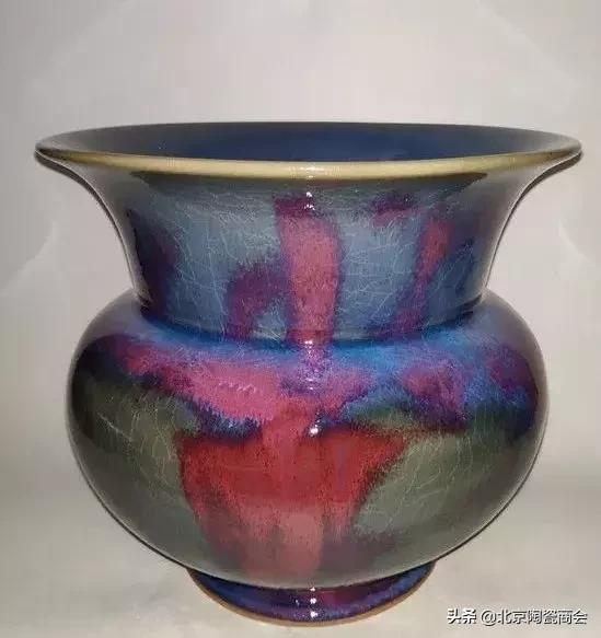 中国陶瓷艺术设计高端人才研修班国家名窑钧瓷班结业典礼盛大举行