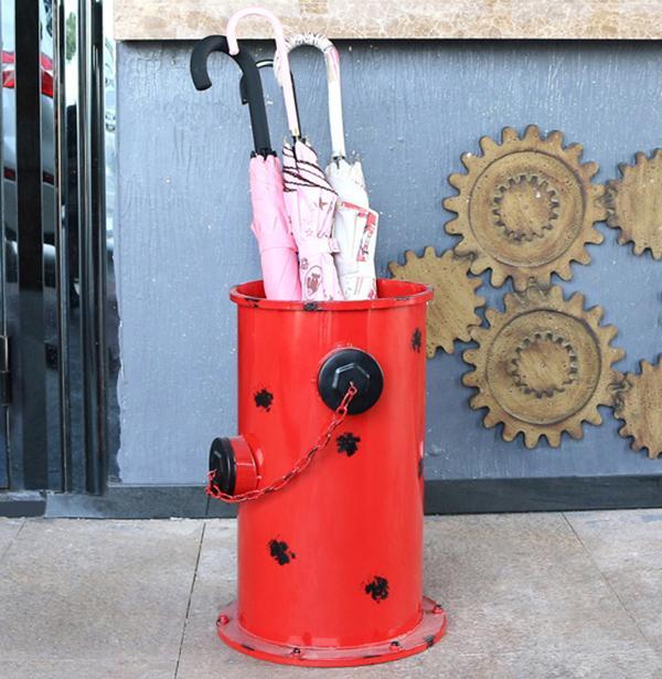 废旧雨伞别扔,废物利用变身环保袋、衣架、挂钩