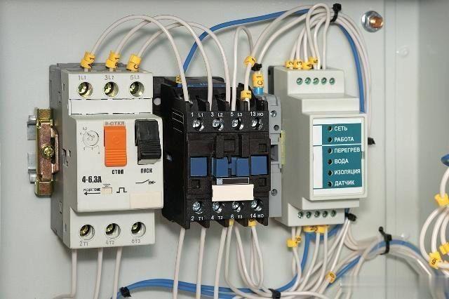 漏电开关为总开关,配装1P和2P空开,怎么接线?