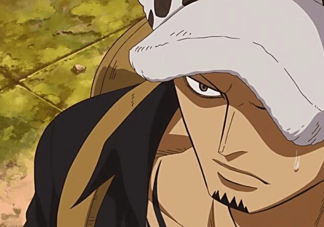 《海贼王》草帽一伙初见毛皮族,罗宾的这句话让乌索普脸色大变