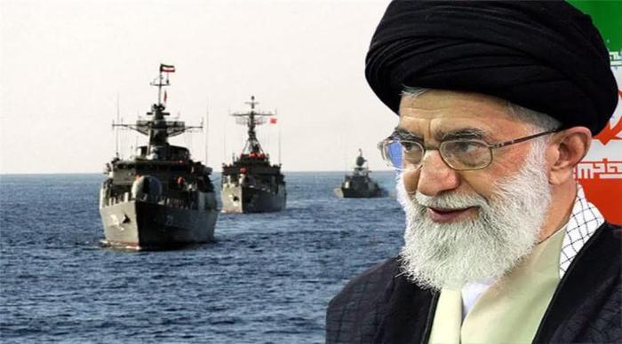 """亚洲大国无视美禁令, 进口伊朗石油, 人民币结算迎""""黄金时代"""""""