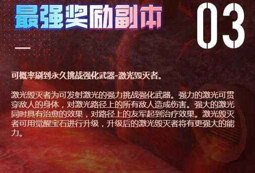 CF:激光毁灭者可免费获得,平民玩家有福了,要不要多盘它几次