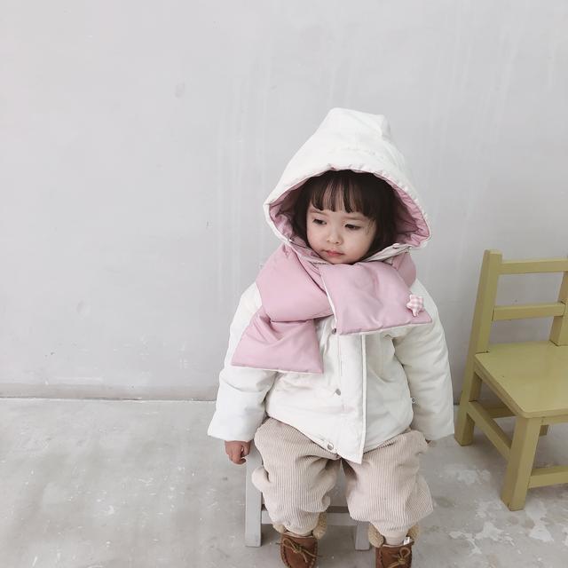 老妈真会给孙女装扮!出去给宝宝穿上这款童装,朋友都夸好萌