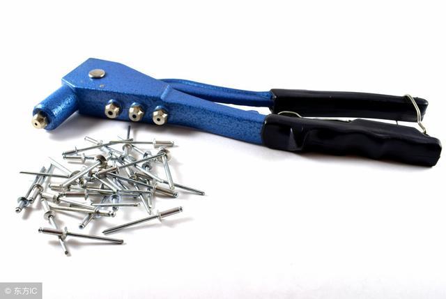 紧固件铆钉用什么材质