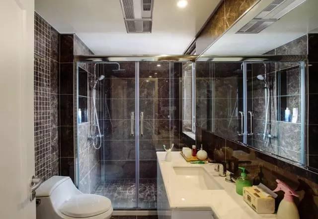 厨卫防水这么做,墙砖才不会掉!