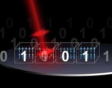 新一代光子存储设备蓄势待发!光写、超快、节能