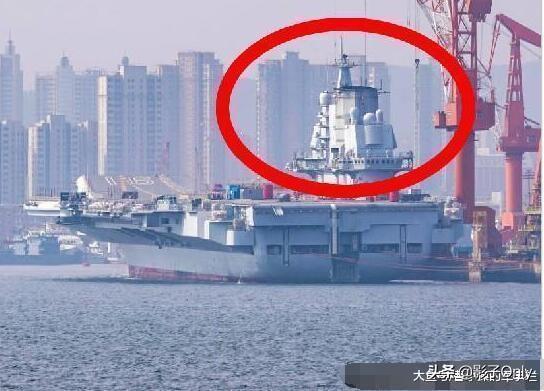 特大喜讯!辽宁舰为何突然拆除这一关键设备,军迷高呼:重大利好