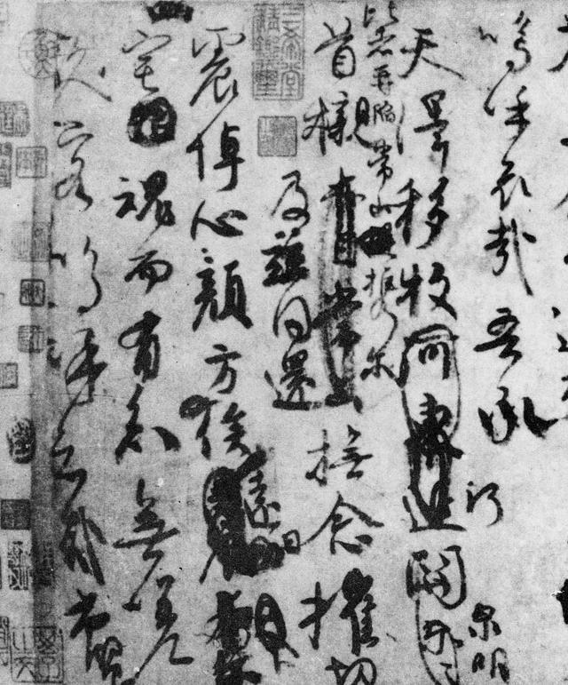 《祭侄文稿》出借日本!国宝岂能沦为政治谄媚的工具