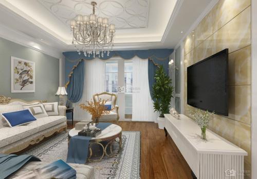 巧用石膏线 让您的家更丰富多彩