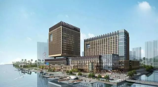 官宣!黄沙水产市场年内搬迁至芳村,原址将造第二个海港城