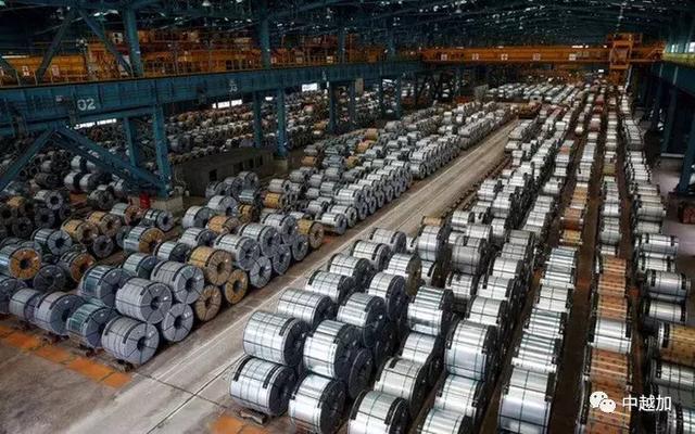 越南对中国进口铝材进行倾销调查
