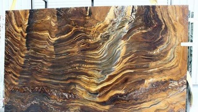装修公司告诉你:特色石材装修注意事项