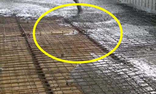 农村自建房屋顶利用混凝土,却一下雨就漏水?是施工队没本事?
