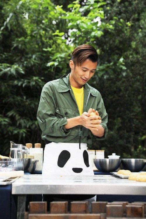 锋味行至巴适成都 万家乐新品质厨卫亮相熊猫基地