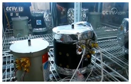 """揭秘""""嫦娥四号""""搭载的6种生物,利用3D打印容器培养"""