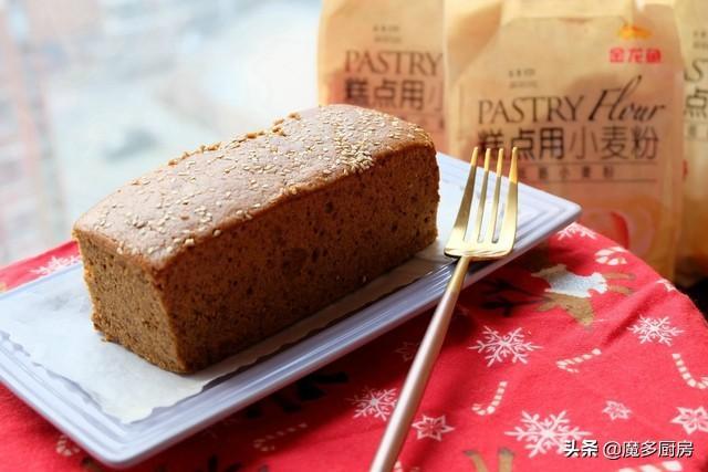 想吃枣糕不用排队买,自己做的真材实料无添加剂,方法一点也不难