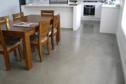 有钱人地板都不铺瓷砖也不铺木地板