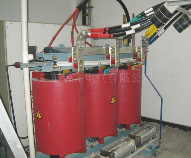 电力安装工程避雷器该怎么安装!