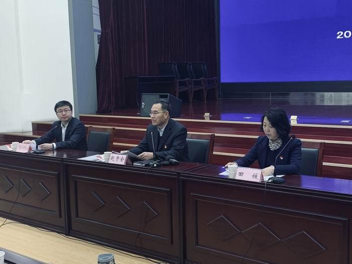 山西省商务诚信公共服务平台正式上线