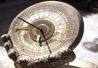 """没有钟表,古人还有多种多样的""""计时器"""""""