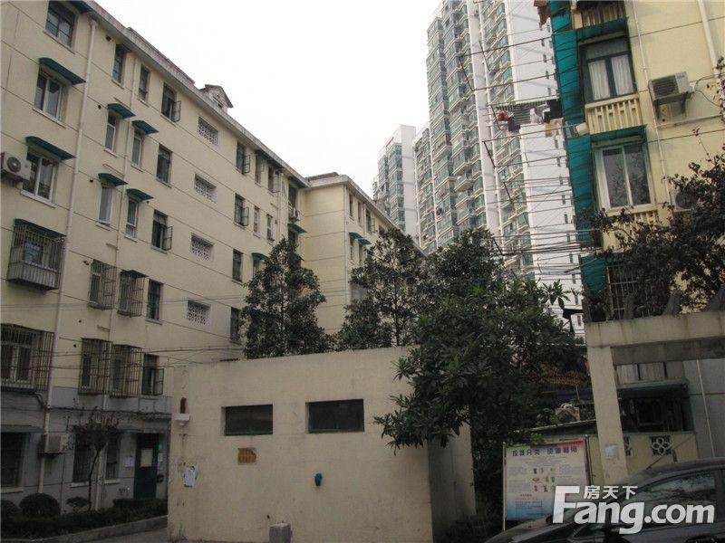 柿子湾小区 PK 仪表新村谁是徐汇最热门小区