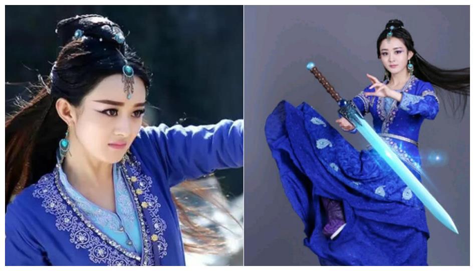 """玉无心最美的服饰,不是""""白翎装"""",不是""""蓝风袍"""",而是它"""