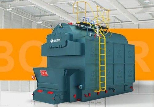 同年5月,阳江、周口、柳州、咸阳双胞胎子公司也纷纷购入了中正生产的蒸汽锅炉。