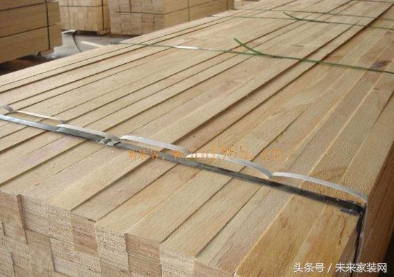 松木是公认环保木材,松木家具选购与保养方法要收藏!!