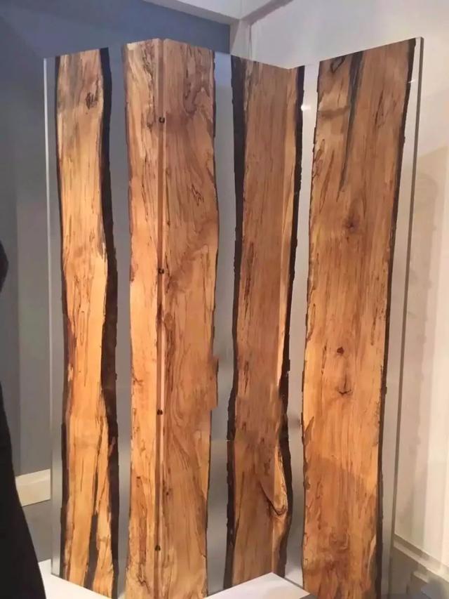 用残缺木材做家具堪比工艺品!!