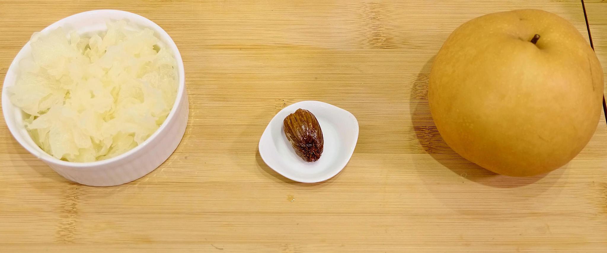 冬天咳嗽怎么办?常喝这汤,告别咳嗽多痰,做法还简单,零添加剂