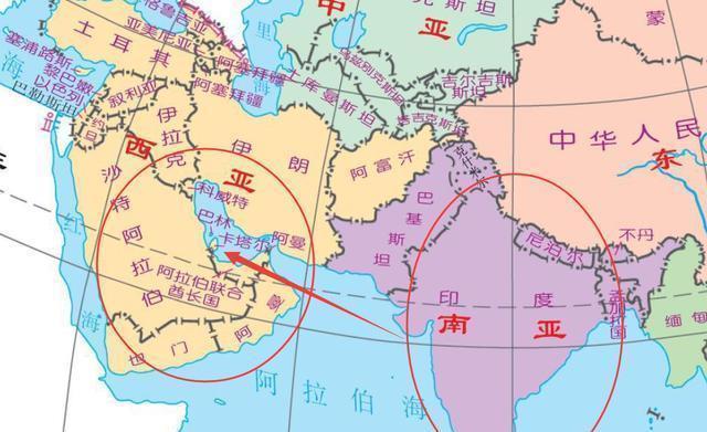 为何中东石油富国, 印度人那么多! 主要原因有三点