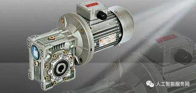 RV减速机对工业机器人有多么重要