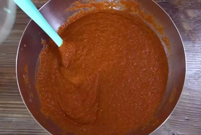 冬天萝卜就要这样吃,清脆爽口,不用任何添加剂,放半年不会坏!