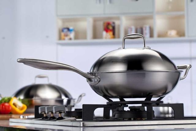 辟谣了!用磁铁来证明是不是304厨具原来是不科学的做法!