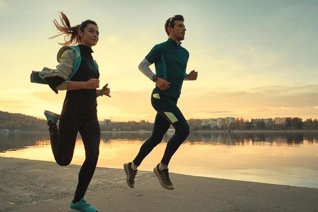 三星两项相关专利获批,未来或将试水智能跑鞋
