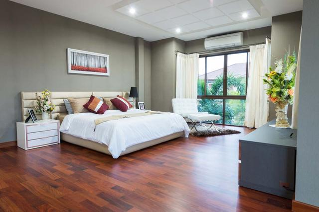 卧室装修墙面有哪些装饰技巧?墙面颜色搭配技巧!