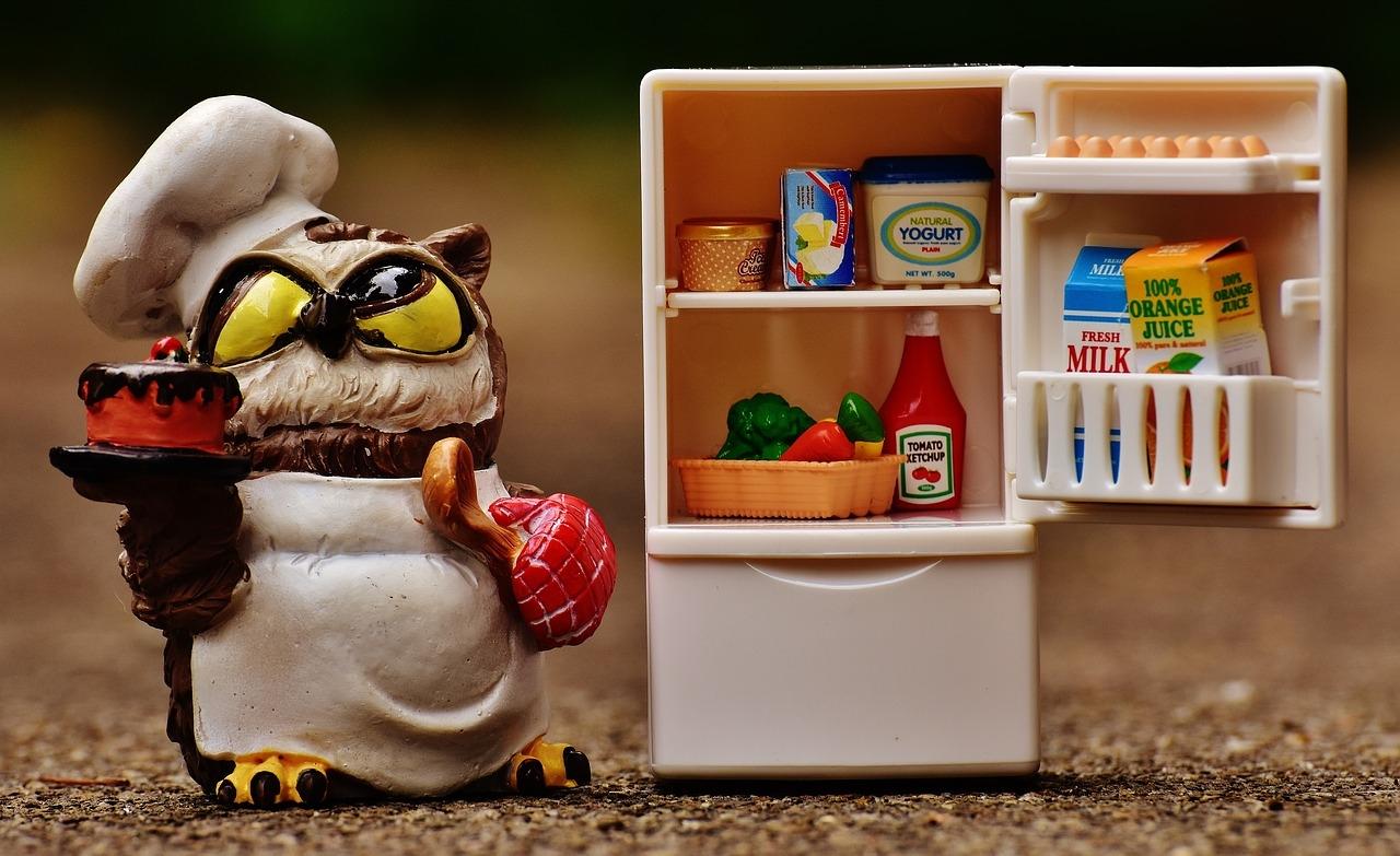 车上的冰箱制冷到0度,要多长时间?