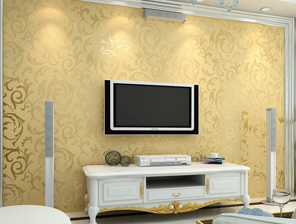 墙面装修不要贴墙纸了,寿命短易发霉,懊悔知道太晚了!