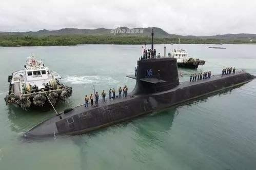 日韩竞相研制锂电池潜艇,中国是否要跟风?全核水下舰队碾压它们